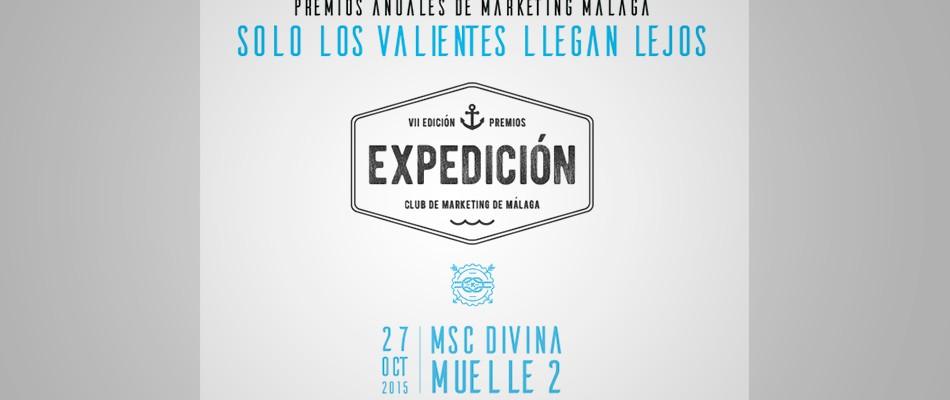 Premios Club de Marketing de Málaga