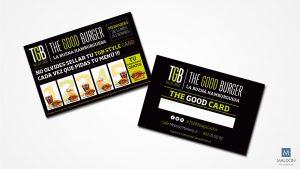 Estrategia Social Media Marketing TGB Málaga Larios The Good Card