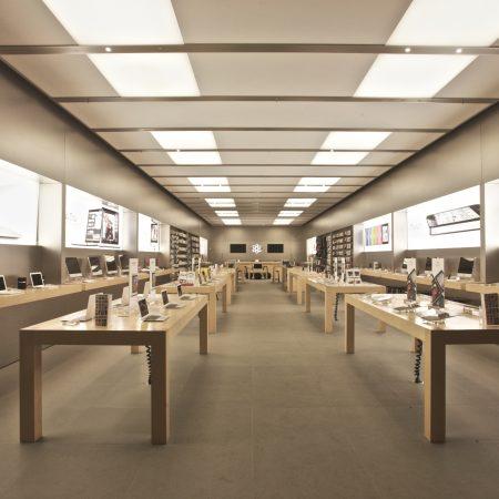 branding apple