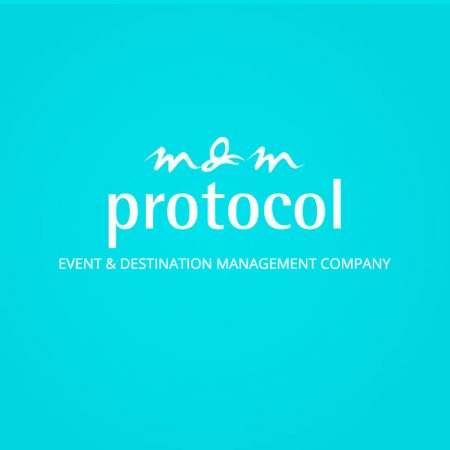 Protocol DMC - marketing para empresa organizadora de eventos
