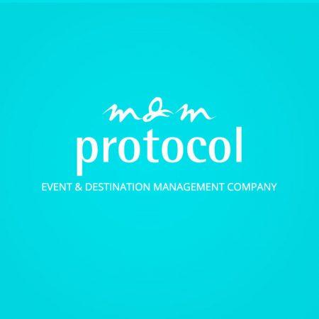 Protocol DMC - marketing para empresa organizadora de eventos