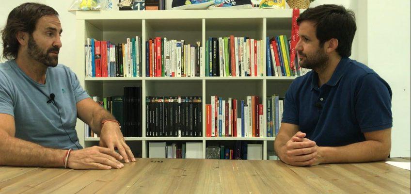 Entrevista Norberto Obregón