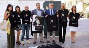 Fuertes y Hermosas Malaga - presentación edición 2016