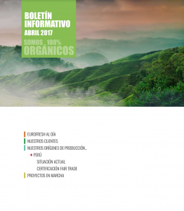 desarrollo web branding marketing sector agroalimentario boletin