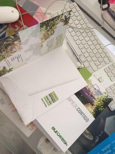 desarrollo web branding marketing sector agroalimentario carpeta