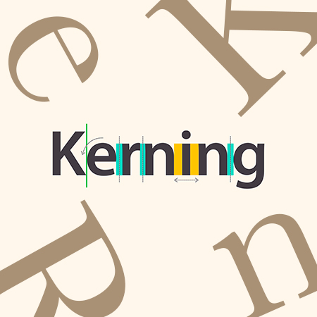 kerning o interletraje