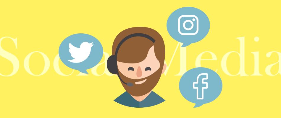 atención cliente redes sociales