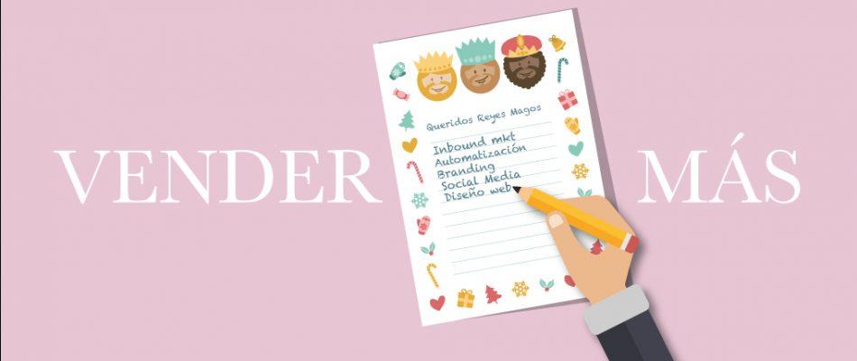 carta reyes magos empresa